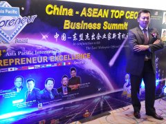 Top CEO Business Summit 2015
